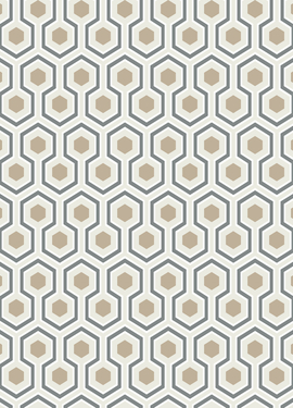 Contemporary Restyled Cole&Son 95/3016