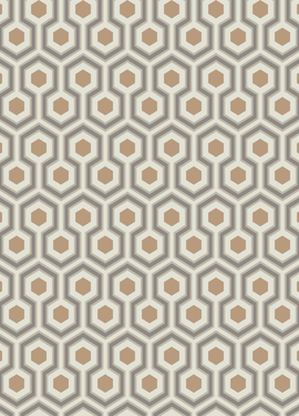 Contemporary Restyled Cole&Son 95/3017