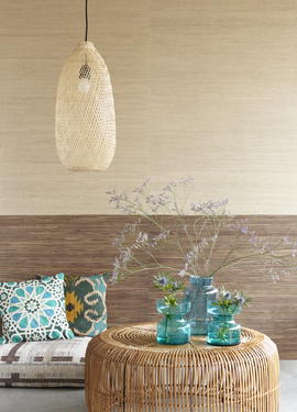 Natural wallcovering Eijff 322605